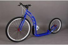 Bicycles Ποδήλατα