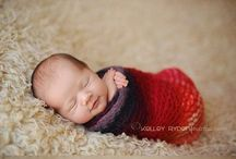 Baby stuff / by Danika Willson