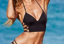 Swimwear - VS Swim - Bikinis - Straps and Cutouts