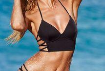 Swimwear - VS Swim - Bikinis - Straps and Cutouts