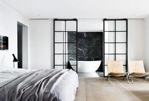 Slaapkamer A suite