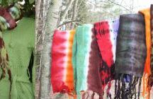 Tye dye ideas / by Justine Jaye