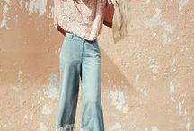 linen + flax apparel