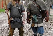 Viking ruházati tippek