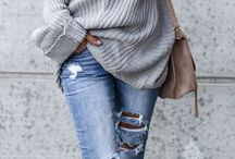 RELAXED STYLE