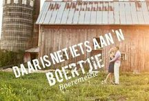 #BoereLiefde..♡