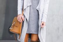 Dress look
