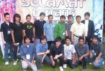 Youth Camp / Sekolah Alkitab Batu