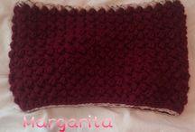 Margarita crochet