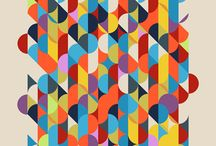 Design // Patterns / by Dave Cuzner / Grain Edit