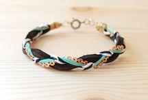 Style - Necklace / Jewelry / by Lu R