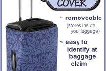 Cover tas