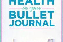 Ideas: Bullet Journaling