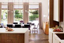 Mediterranean style / Mediterranean style in the interior