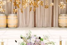 Inspiracie - Jesenne Svadobne Listy/ Inspiration - Autumn Leaves on Wedding