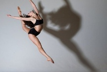 dance, cheer, and gymnastics...its all beautiful / by Kelly Eliadis