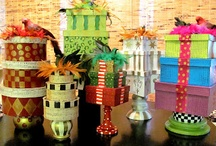 Holiday Decor Ideas / by Lisa Monconduit