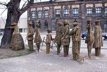 Tree Hugger Project Wiktor Szostalo