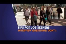 Resume Tips / by ABBTECH Professional Resources, Inc