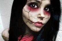 Saga Halloween