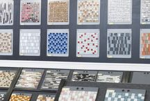 Magnificent Mosaics / Uplift your living space with the addition of a beautiful Mosaic design.