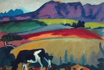 South African Master Painters