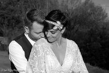 Hyde Bank Farm - Wedding - 28th April 2018 / The #Wedding of Jen & Jono on the 28th April 2018 at #HydeBankFarm, Romiley - Sam Rigby Photography (www.samrigbyphotography.co.uk)