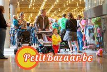 Petit Bazaar, de beurs