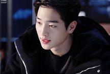 Seo Kang Joon (서강준)
