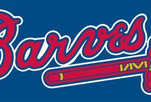 Barves. / Real fans say Barves. / by Chad Bryant