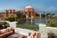 Extraordinary Global Properties.