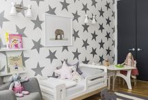 Child`s Bedroom