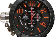 Tauchmeister / Horloges