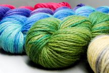 Yarns / Yarns manufactured at Altifibers. http://www.altifibers.com/
