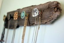 Organisez vos bijoux ! // Organize your jewelry!
