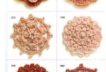 Patterns / Haken/breien