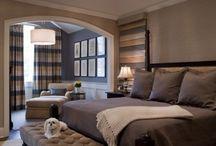 Master bedroom / by Erika Gonzalez