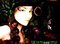 SXtheMadArtist Relases / SXtheMadArtist Electronic Music Productions and Releases 2010-2017