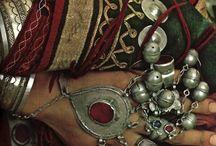 Bijoux du Monde / inspiration pour créations