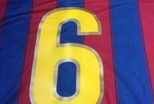 Barcelona Shirts - Classic Football Shirts / Barcelona Football Shirts on website www.classicfootballshirtscouk.com