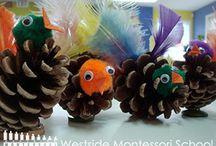 Kids Activities - Thanksgiving