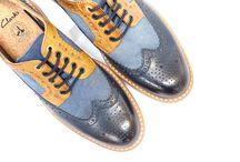 Pánská obuv SS 2016