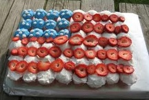 4th of July / by Kathy Lindquist