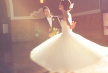 me and you and i do / weddings and adorableness and love, plain and simple.