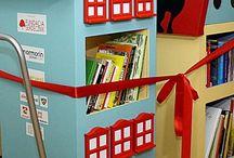 Biblioteka na kółkach