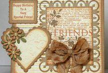 Card-Friend