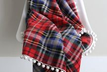 Sewing----Blankets & Throw Rugs