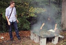Oyster Roast/Low Country Boil / by Kim Holstein