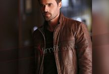 Agents of SHIELD S3 Jacket