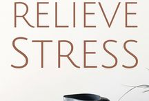 Stress and anxiety help